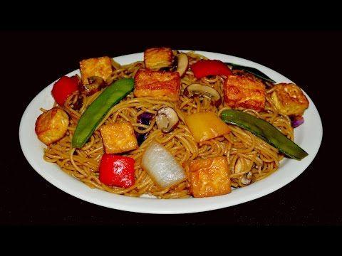 pollo con brocoli, comida china. - YouTube