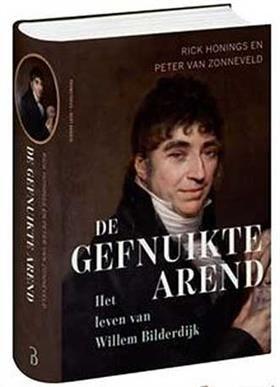 Erik Hazelhoff Roelfzema Prijs (Biografieprijs): De gefnuikte arend - Rick Honings