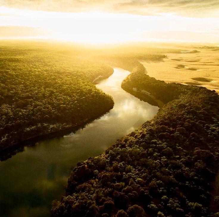 Glenelg River, by Ockert Le Roux