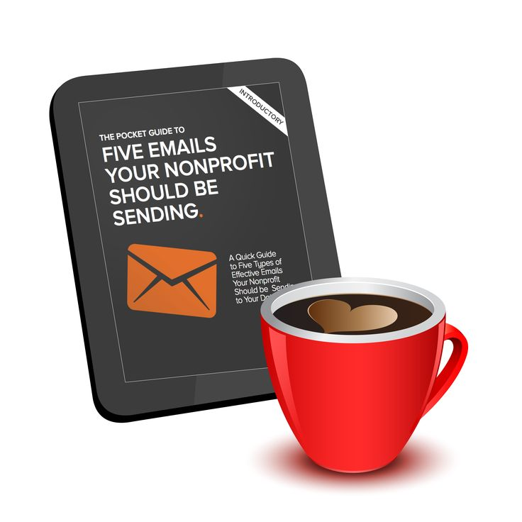 Nonprofit_Pocket_Guide.  Good tips on segmenting your emails for supporters, sponsors and partners.