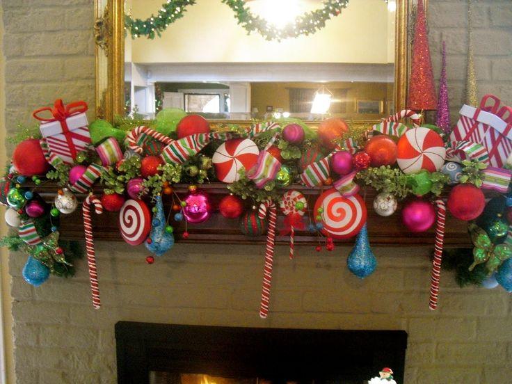 """My """"Grinchy"""" Theme Christmas 2010"""