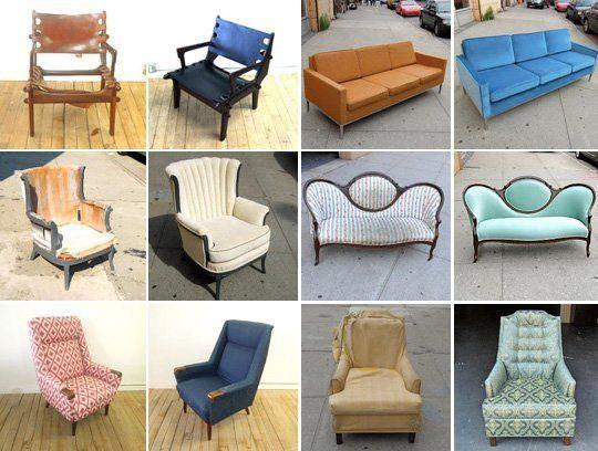 MOD Restoration: Furniture Upholstery & Restoration — Store Profile