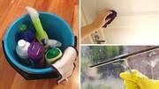 Vårrengjøring: Dette bør du vaske nå
