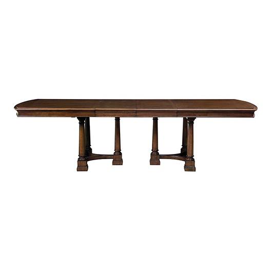 26 best Dining rm images on Pinterest Dining room tables  : d82887a5845ce51f8e4af6038f0e3416 pedestal dining table dining room tables from www.pinterest.com size 528 x 528 jpeg 21kB