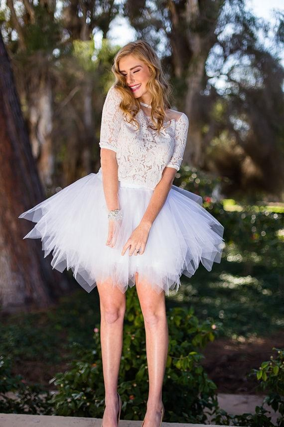 32 Best Images About Short Wedding Dresses Cheap Price On