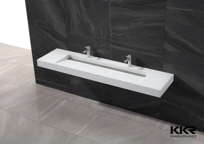 Customized wall hung basin-KKR Stone Bath