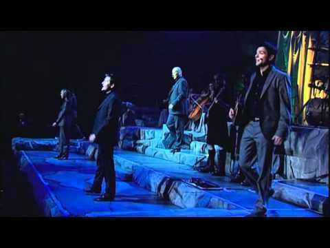 """Celtic Thunder - """"Take Me Home"""" was played at my mothers funeral"""