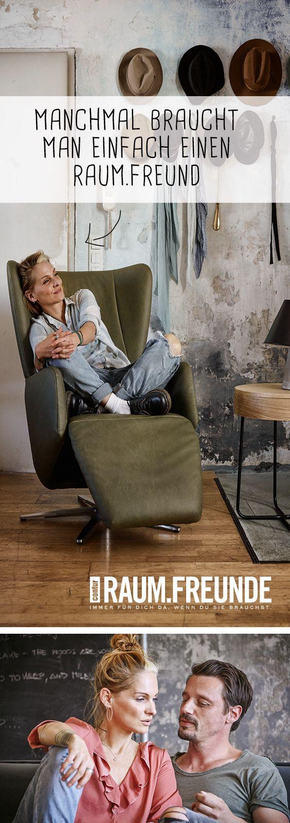 Sollten Möbel Einem Freunde Werden Oder Nur So In Der Wohnung Rumstehen?  Klar   Sie Sollen Dir Gefallen. Mehr Noch   Sie Müssen In Dein Leben  Passen, ...