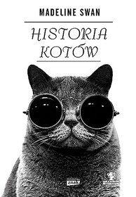 Historia kotów-Swan Madeline