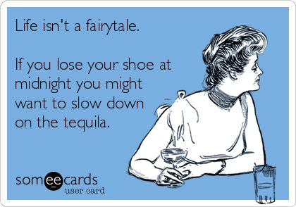 Fairy Tales & Tequila