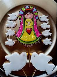 Resultado de imagen para virgen guadalupe candy
