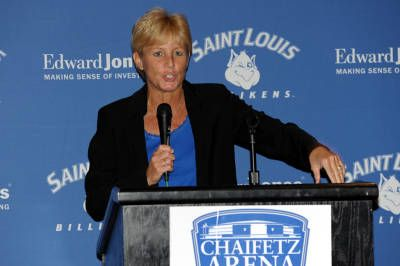 Stone to Be Inducted into WIAC Hall of Fame - SLUBillikens.com - The Official Athletics Website of Saint Louis University: Athletic Website, Official Athletic