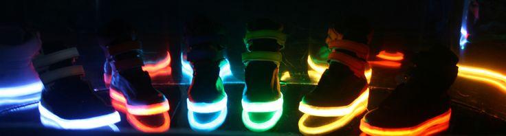 tennis de luz