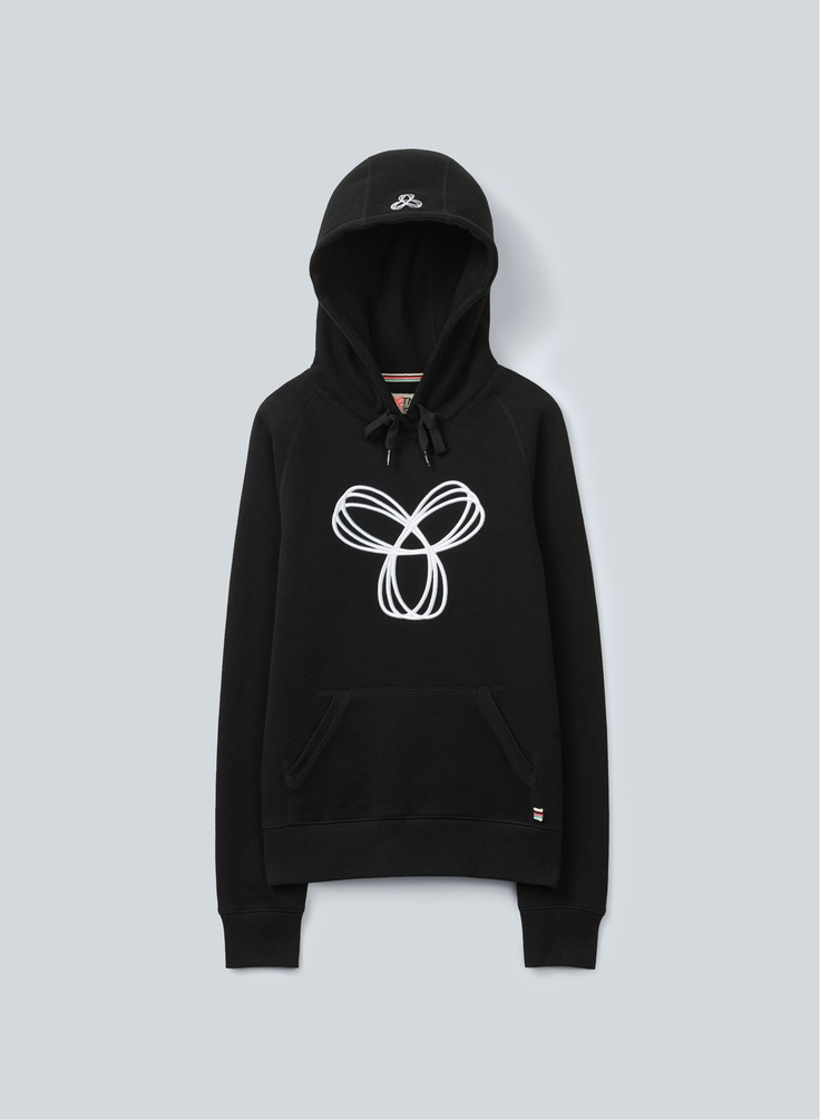TNA Baltic Hoodie, now available at Aritzia.com.