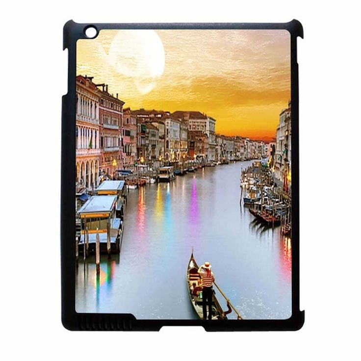 Case Design cell phone accessories cases : Venice Italy 2 iPad 3 Case : Venice Italy, Ipad 3 Cases and Venice