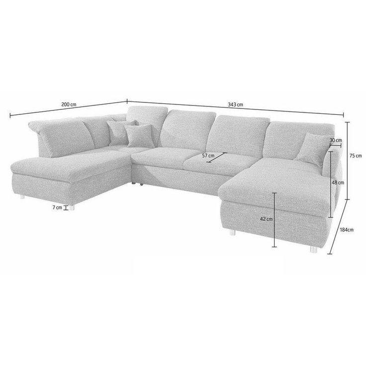 Canapé panoramique convertible méridienne droite dos accoudoirs réglables