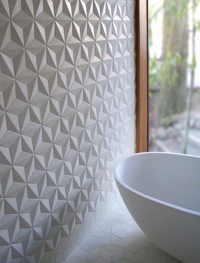 35++ Ensuite bathroom tile ideas trends