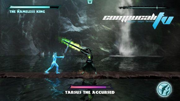 God Of Blades Juego para PC Full del 2013 Plataforma PC en Ingles de Lucha Una canción de amor a los cuentos de fantasía pulpa de antaño, de 70 rarezas PC Full