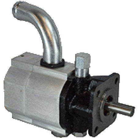 RanchEx Hydraulic Pump, 2 Stage, 13 GPM