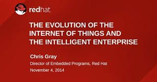 red hat iot