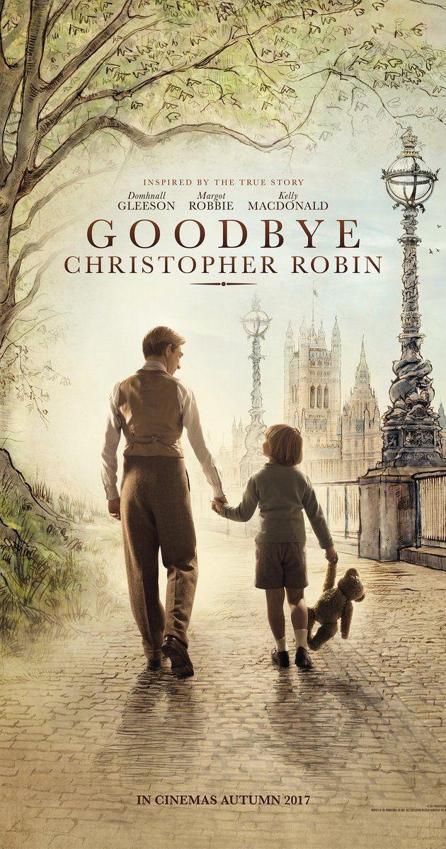 Goodbye Christopher Robin (2017) - IMDb