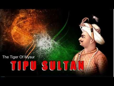 Tipu Sultan Quote | Asma Chaudhry