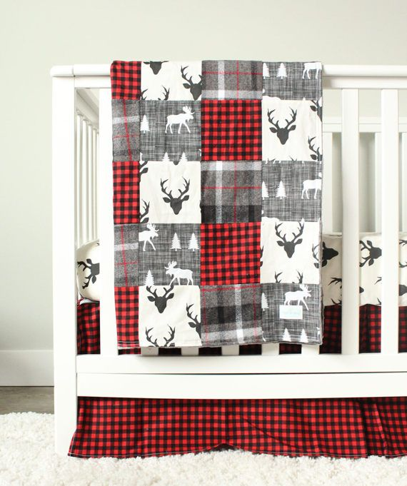 Best 20 Deer Nursery Bedding Ideas On Pinterest Boy