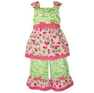 little girls clothing @ Zandy Zoos (find us on facebook)