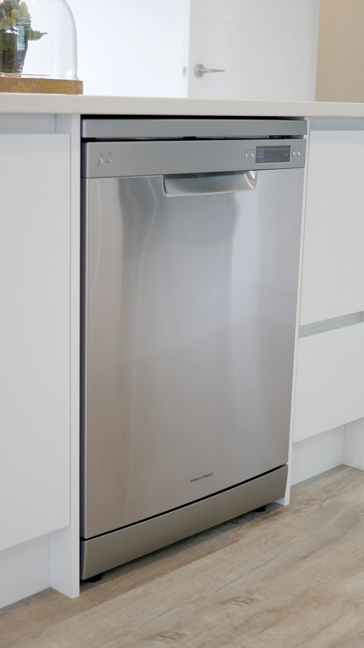 Fisher and paykel 2 drawer dishwasher - Fisher Paykel Stainless Steel Dishwasher With Digital Display And 14 Place Settings Dw60ckx1
