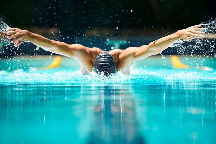The Butterfly Stroke – Overview