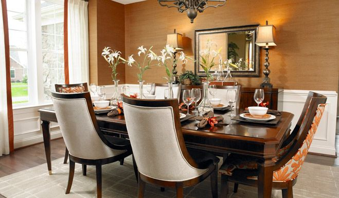 62 best Dining rooms & nooks images on Pinterest