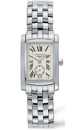 Longines Watch Medium Quartz L5.155.4.71.6
