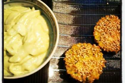 Tortine di quinoa e zucchine profumate al limone, Ricetta da Bastet79 - Petitchef