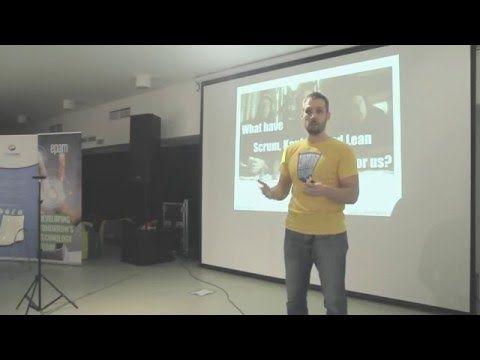 DebTech - Agilis Szoftverfejlesztés - Fabók Zsolt