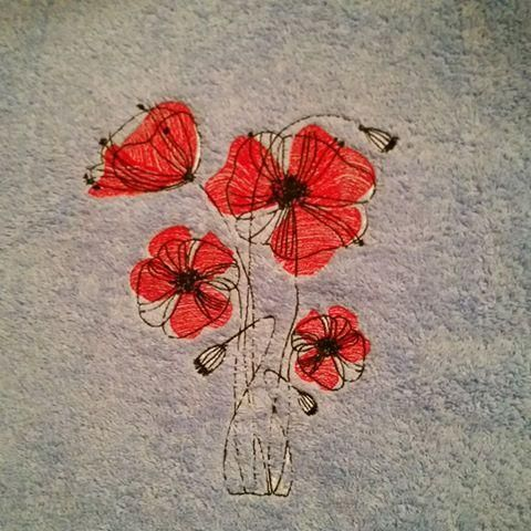 546 Best Free Machine Embroidery Designs Images On Pinterest
