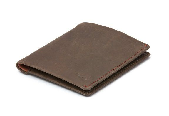 Bellroy Men's Leather Note Sleeve Wallet