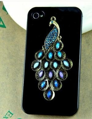 peacock Iphone 4 Case: Iphone Cases, Iphone 4S, 4S Cases, Books Worth, Peacock Iphone, Phones Cases, Iphone Covers, Iphone 4 Cases, Peacock Cases