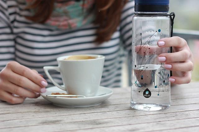 3 new designs of EQUA bottles