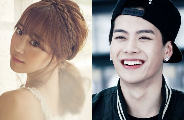 KARA's Youngji and GOT7's Jackson to Guest on Girls' Generation Sunny's Radio Show Together