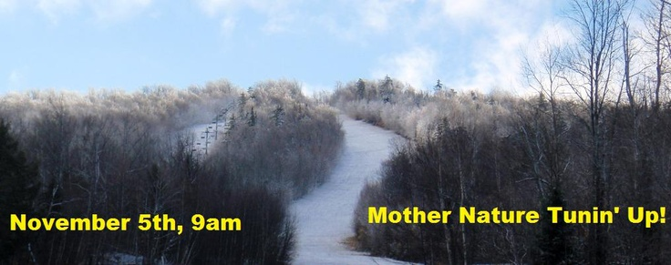 Titus Mountain Family Ski Center, New York Skiing  It opened as Moon Valley when I was in high school and nothing like today's destination!