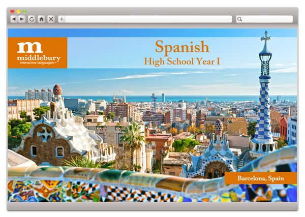 High School Spanish I Fluency (Grades 9-12)