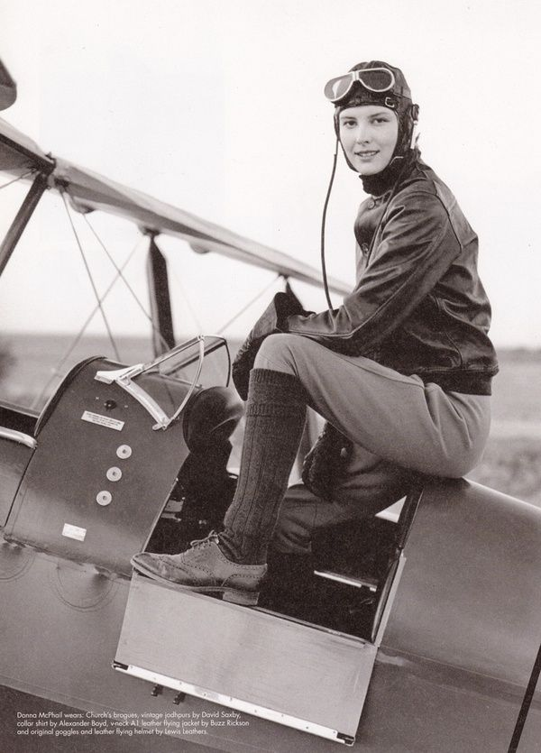 Aviation.