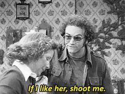 "He didn't know her affect on him. | Community Post: 21 Reasons Jackie And Hyde From ""That '70s Show"" Were The Best Couple Ever"