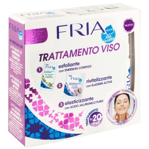 Fria My Personal SPA