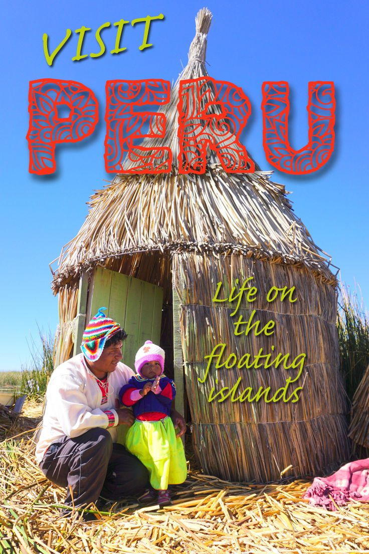 One of the most fascinating places to travel in Peru are the Floating Islands of Lake Titicaca. The Uros people build their islands from the reeds of the lake. With the crush of tourism upon them can this fragile environment survive?
