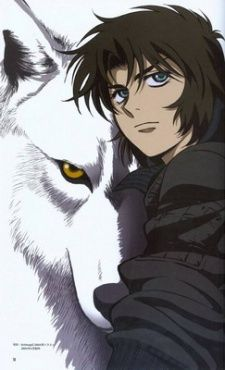 Wolf's Rain - MyAnimeList.net this made me cry lol.