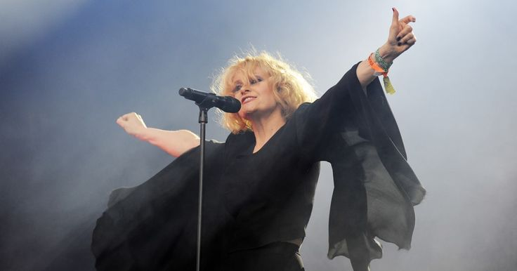 Hear Goldfrapp's Hypnotic New Single From 'Silver Eye' LP #headphones #music #headphones