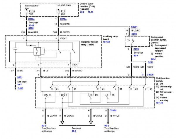2011 f 350 super duty factory trailer wiring diagram