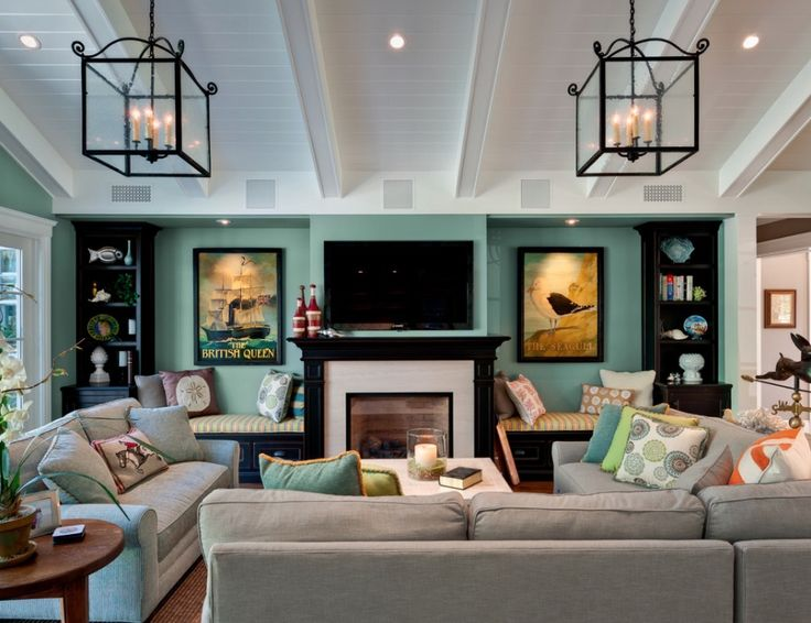 6743 best Living Rooms images on Pinterest Living room ideas