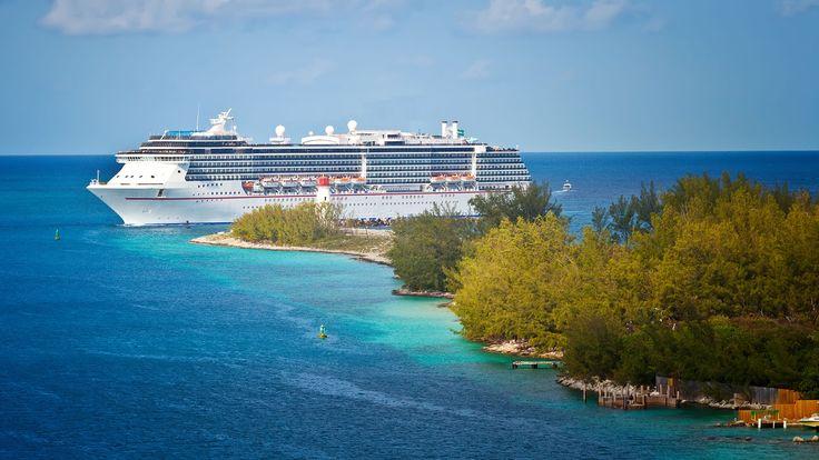 Viajar por el Caribe en un crucero para solteros